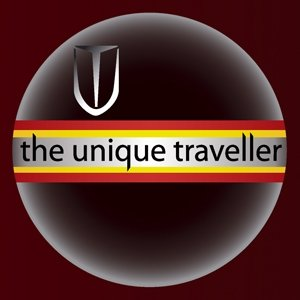Logo The Unique Traveller